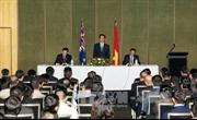 Thủ tướng gặp kiều bào tại Sydney