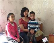 Nỗi niềm người Việt tản cư từ Donetsk