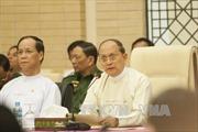 Myanmar nối lại hòa đàm sau giao tranh
