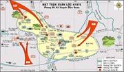 Chiến dịch Xuân Lộc-Long Khánh mở màn