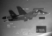 NATO chặn máy bay tiêm kích Nga trên Biển Baltic