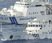 Trung-Nhật đàm phán an ninh sau 4 năm gián đoạn