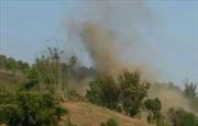 Myanmar đề xuất bồi thường vụ bom rơi ở Trung Quốc