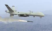 Mỹ không kích tiêu diệt thủ lĩnh cấp cao Taliban