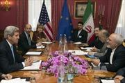 Đàm phán hạt nhân Mỹ-Iran có tiến triển