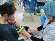 Nhúc nhắc tiêm lại vắcxin miễn phí