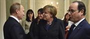 Không thể thiếu nhau, sao Nga và EU vẫn đối đầu?