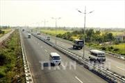 Hệ thống giao thông thông minh đường cao tốc đầu tiên tại Việt Nam