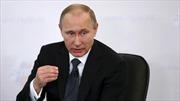 Nga, Belarus và Kazakhstan gặp thượng đỉnh