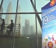 Khai mạc Hội nghị Bộ trưởng Tài chính ASEAN thứ 19