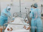 16 trẻ cùng lớp bị sốt cao do nhiễm cúm A/H1N1