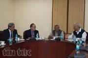 Lãnh đạo CPI và CPI-M tiếp đồng chí Nguyễn Thiện Nhân