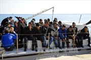 EU lập chiến lược ngăn dòng người tị nạn