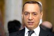 Thụy Sĩ điều tra nghị sĩ Ukraine tội rửa tiền