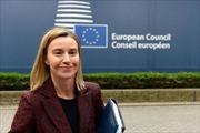Quan chức phụ trách đối ngoại EU thăm Cuba