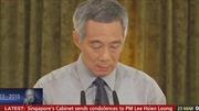 'Lý Quang Diệu là Singapore'