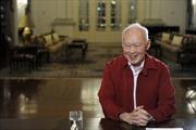 Lãnh đạo quốc tế ca ngợi cựu Thủ tướng Singapore