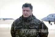 Tổng thống Ukraine ra lệnh xóa bỏ 'quân đội tư nhân'