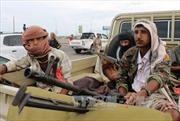 Giao tranh ở Yemen, ít nhất 30 người thiệt mạng