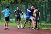 Thể thao Việt Nam gấp rút luyện tập cho SEA Games 28