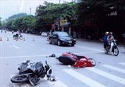Đẩy mạnh tuyên truyền an toàn giao thông miền núi