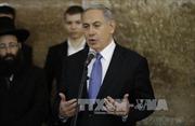 Tổng thống Mỹ: Bất đồng với Israel không phải vấn đề cá nhân