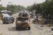 Boko Haram bắt cóc hơn 400 phụ nữ, trẻ em