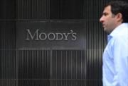 Moody's hạ tín nhiệm của Ukraine xuống 'tiêu cực'