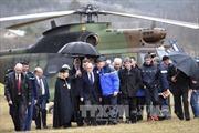 Thông tin mới nhất về nạn nhân vụ rơi máy bay tại Pháp