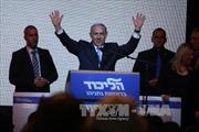 Thủ tướng Israel được trao quyền thành lập chính phủ mới