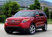 Ford thu hồi hàng trăm nghìn xe do lỗi kỹ thuật