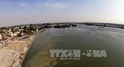 Phát triển đô thị ven sông Đồng Nai: Nên tham vấn về môi trường