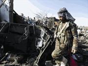 Ai Cập điều tàu chiến tới Yemen
