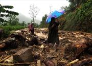 Thừa Thiên - Huế bất ngờ với lũ giữa mùa nắng hạn