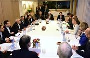Đàm phán hạt nhân Iran hy vọng đạt thỏa thuận vào phút chót