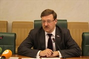 Trưởng đoàn Nga tham dự IPU: Phát triển bền vững là đề tài thời sự