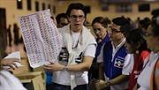 Tòa án bầu cử El Salvador tuyên bố chiến thắng sát nút của phe đối lập