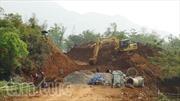 Huyện Than Uyên chú trọng xây dựng công trình dân sinh