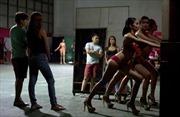 Những 'nàng Lọ lem' Philippines lột xác tìm ngôi Hoa hậu