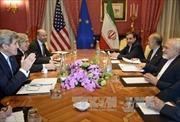 Phương Tây đạt thỏa thuận hạt nhân sơ bộ với Iran