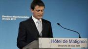 Pháp: Cánh hữu thắng vang dội tại bầu cử Hội đồng tỉnh