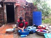 'Làng ung thư' ở Hà Nội ngày càng ô nhiễm