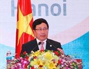 Bài phát biểu của Phó Thủ tướng Phạm Bình Minh tại IPU-132