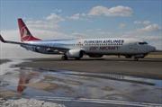 Máy bay Thổ Nhĩ Kỳ hạ cánh khẩn do đe dọa có bom