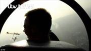 Video cơ phó Lubitz thích thú khi học lái