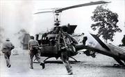 Tăng cường vây ép Sài Gòn