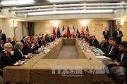 Đàm phán hạt nhân Iran kéo dài quá thời hạn chót