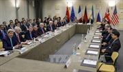 Đàm phán hạt nhân Iran đạt tiến triển đáng kể