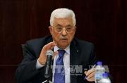 Palestine: Hiệp định hòa bình Oslo 'đã chết'