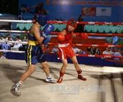 Khai mạc Giải vô địch các CLB Boxing toàn quốc 2015